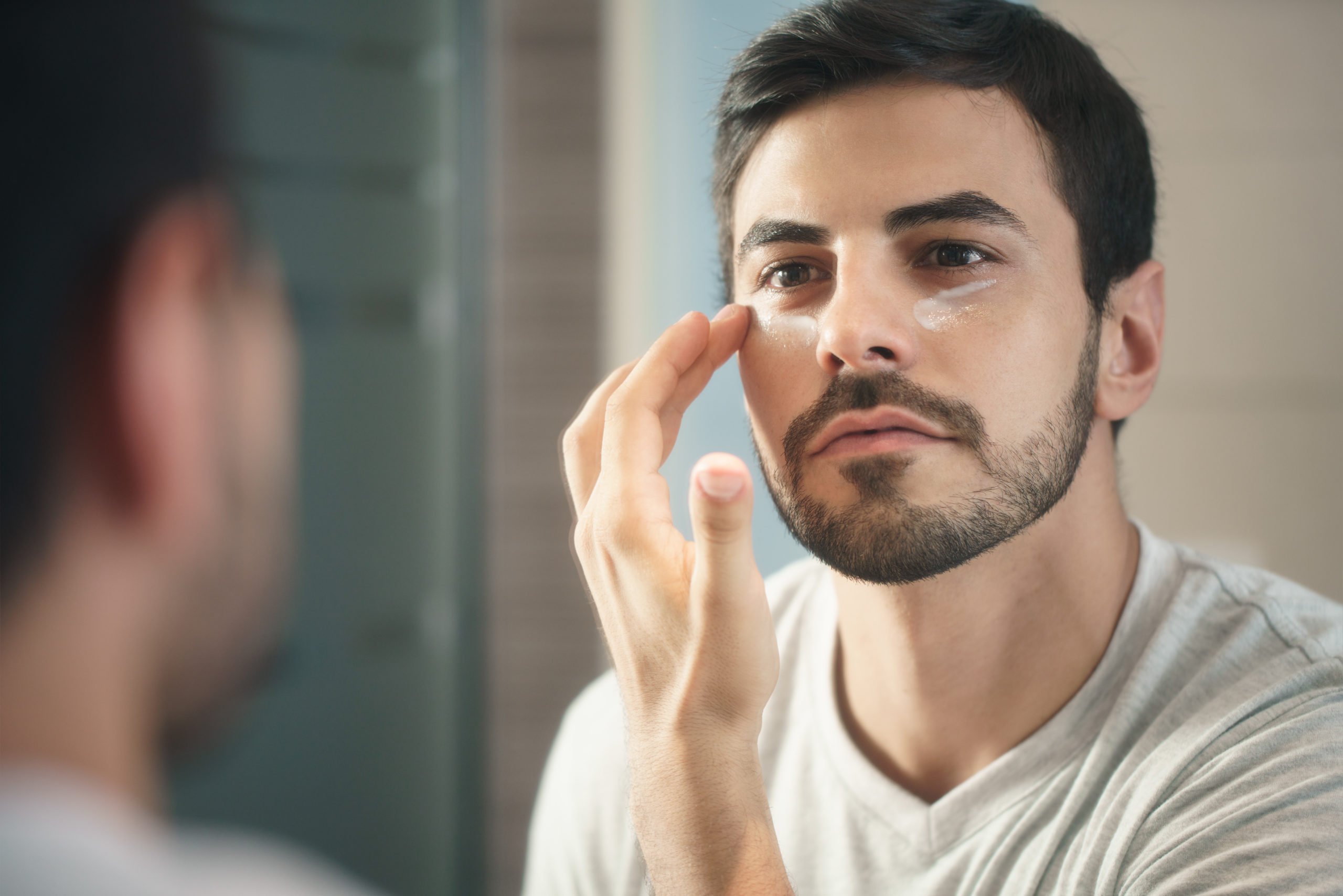 The Best Tips for Men to Get Clear Skin