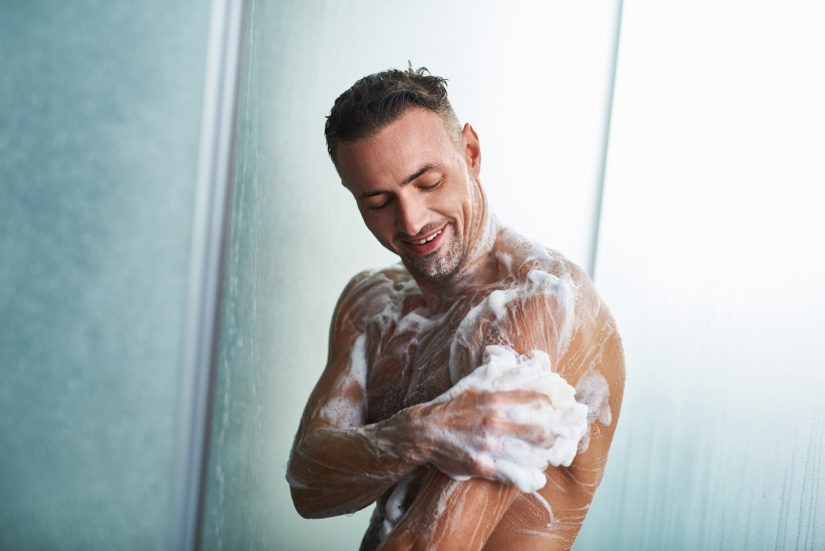 Some of the Best Body Wash for Men