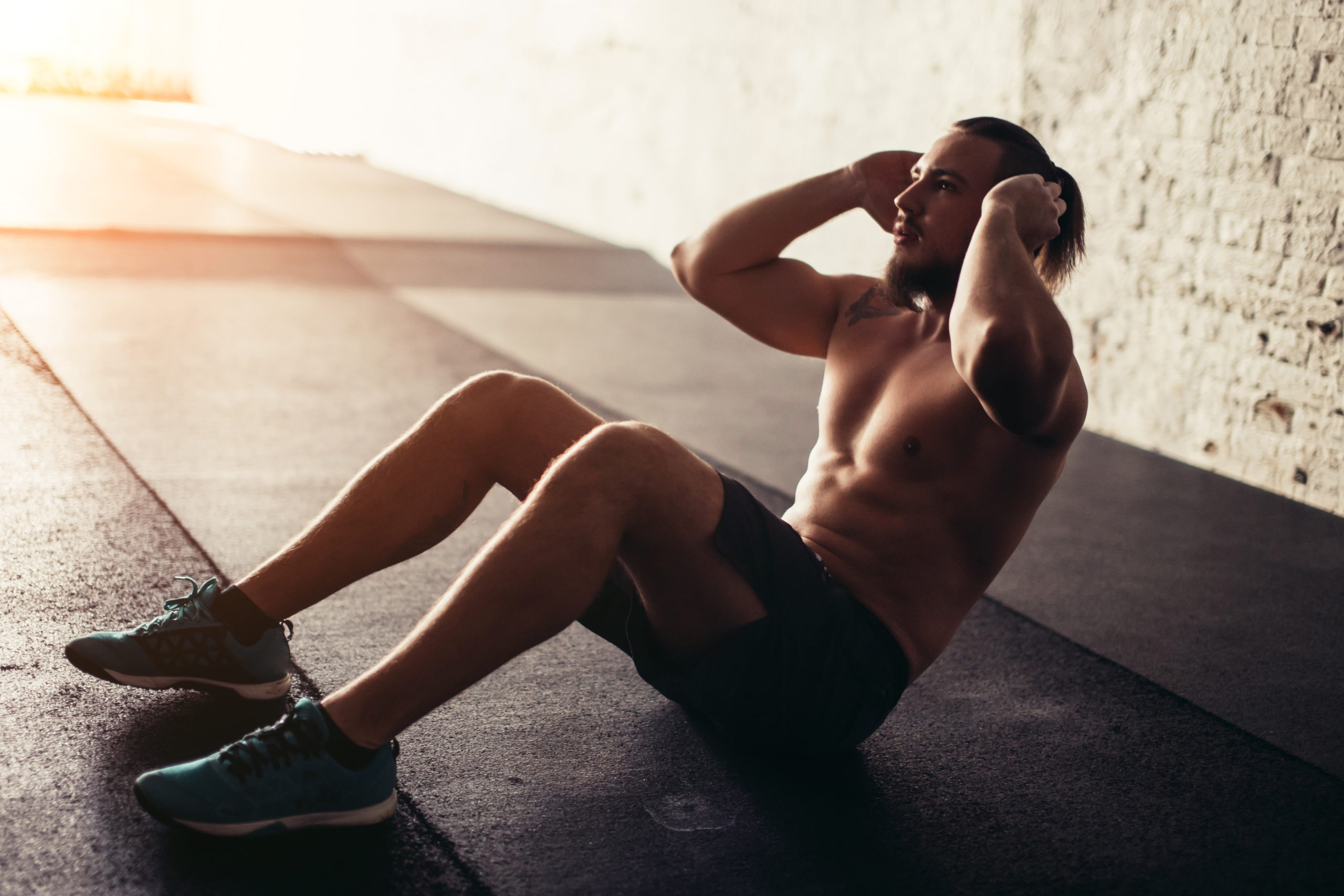 The Best Abs Workout for Men and the Best Exercise to Add to Your Workout