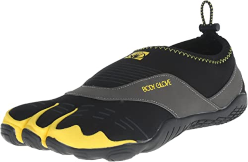 Body Glove Men's 3T Barefoot Cinch Water Shoe