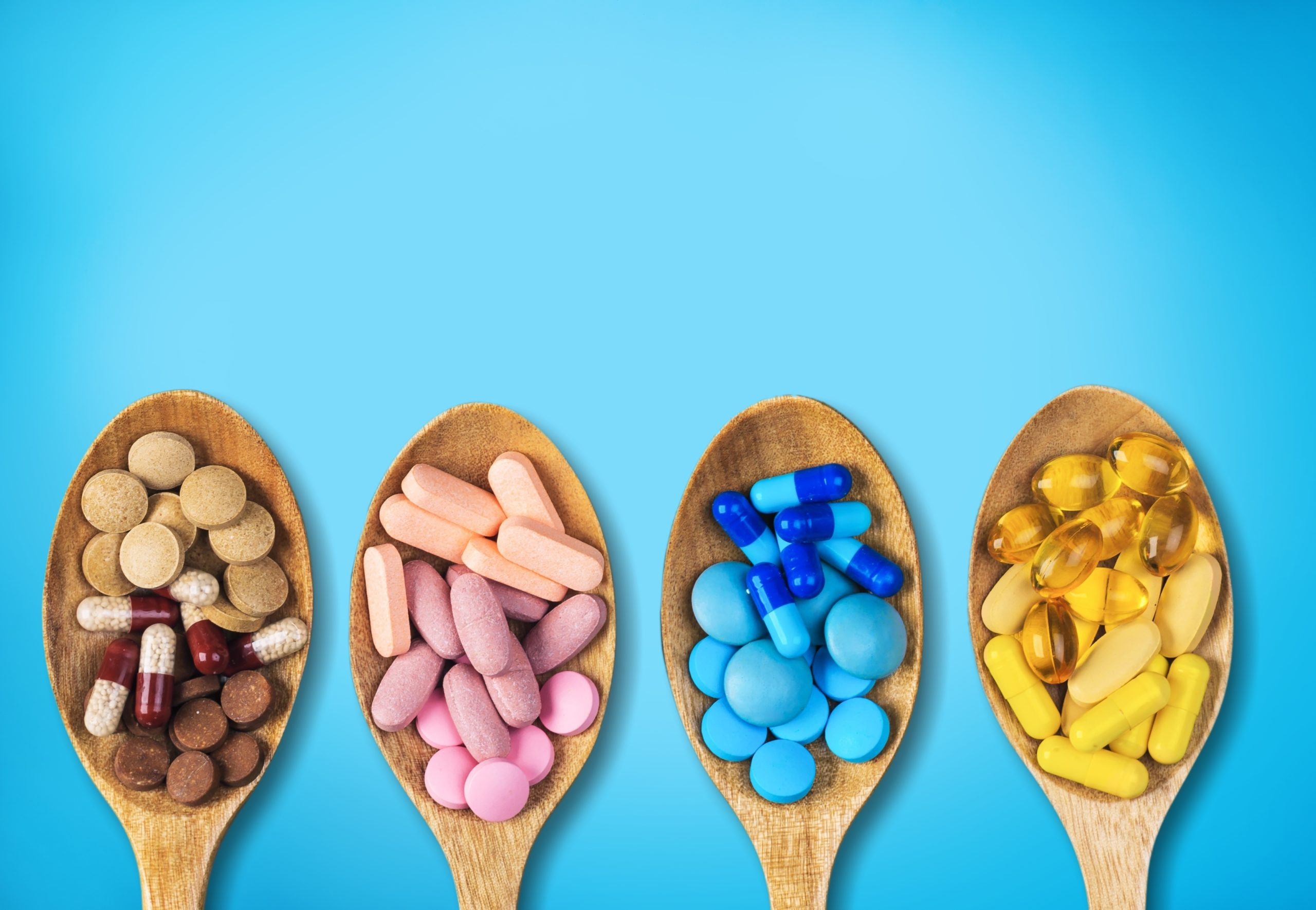 Multivitamins You Should Know