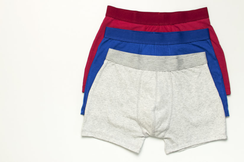 Comfortable Men's Underwear