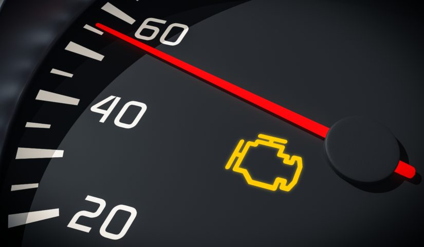 How to Turn Off the Check Engine Light