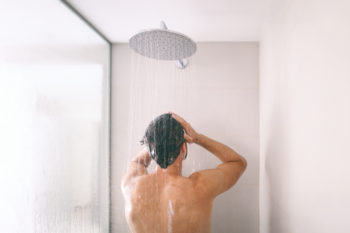 How Often Should You Be Showering? Hygiene Tips