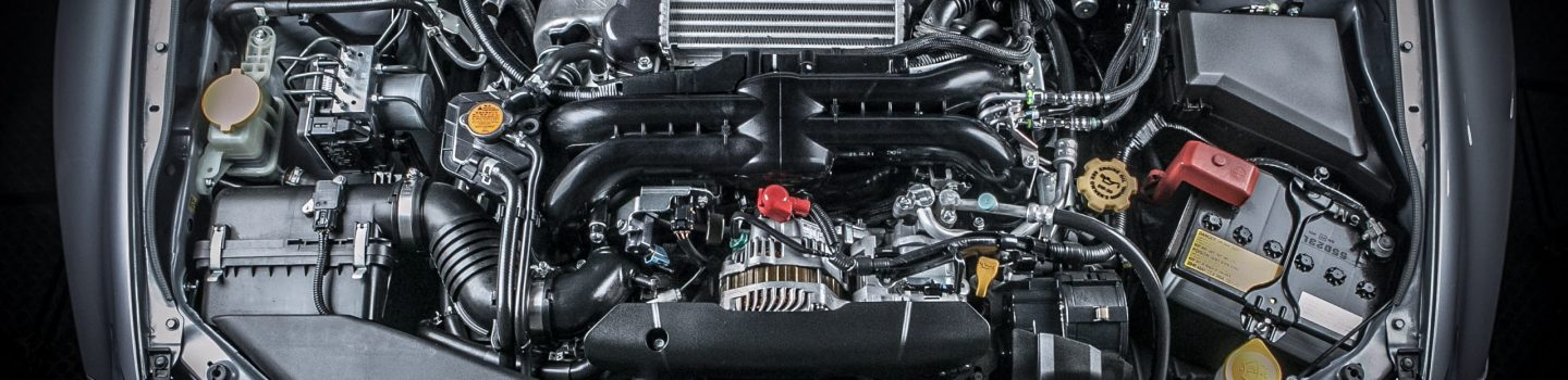 Your Guide on How to Clean an Engine Bay